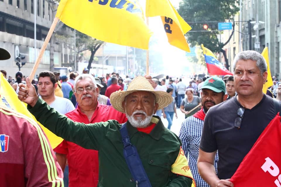 "Maduro: ""¡El Imperialismo quiere matarme!"" - Página 2 D5Z94XPWwAEhsmb"