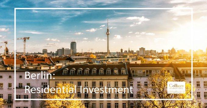 Wir suchen zum weiteren Ausbau unseres Residential-Teams in Berlin:<br><br>eine Teamassistenz (m/w/d) und eine/n Consultant (m/w/d) t.co/S3bPySgzbA<br>Wir freuen uns darauf, Sie kennenzulernen!<br>#karriere #berlin t.co/rfqcBXGesN