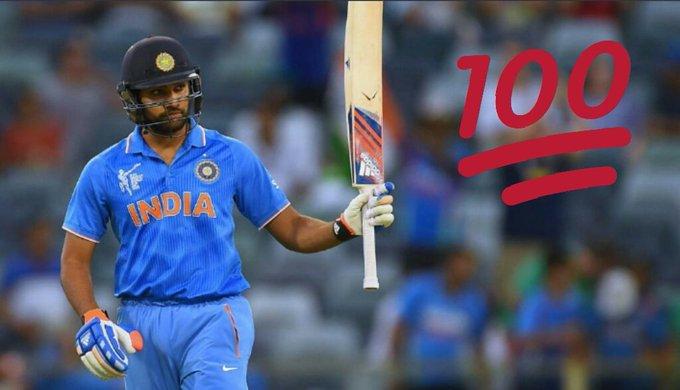 Happy birthday my favorite player hitman Rohit Sharma