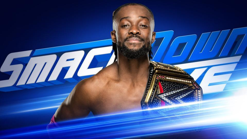 WWE SmackDown And 205 Live Previews: Kofi Kingston Responds To Kevin Owens Turn, Roman Reigns