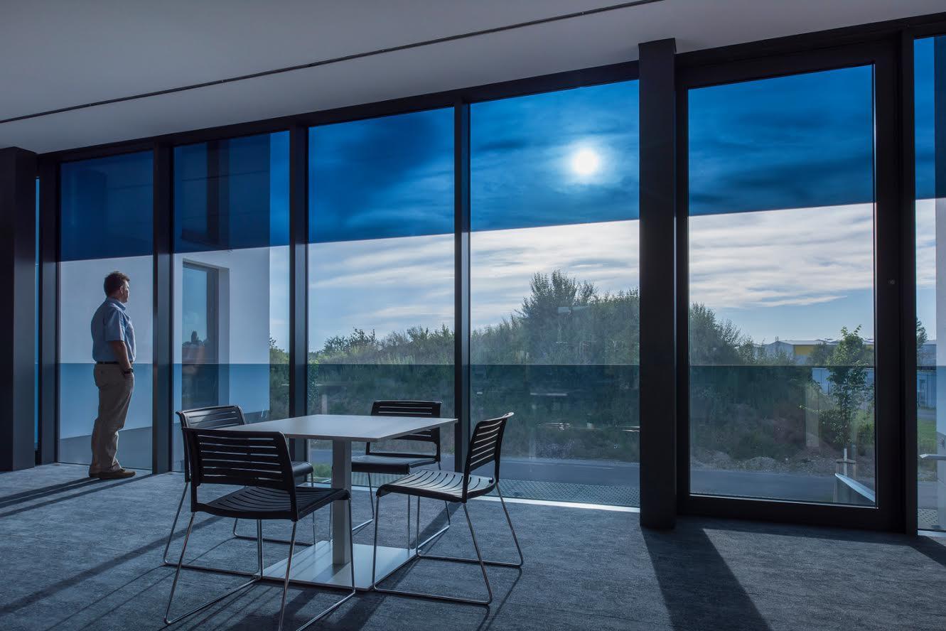 Солнцезащитные окна картинки