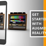 Image for the Tweet beginning: What exactly is #AugmentedReality? Join
