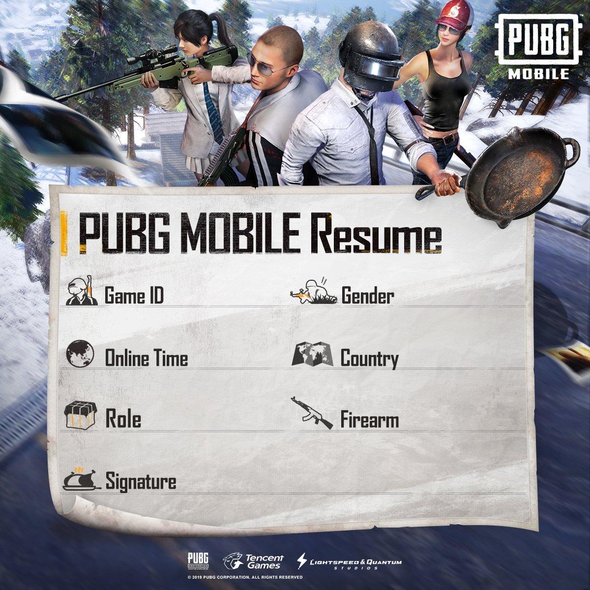 PUBG MOBILE on Twitter: