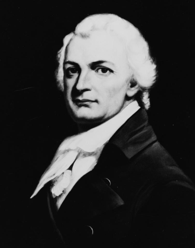 #OTD in 1798: Congress establishes the Department of the Navy as a separate cabinet department. Previously, naval matters were under the cognizance of the War Department. Benjamin Stoddert is named as the first Secretary of the Navy. Learn More - https://www.history.navy.mil/today-in-history/april-30.html?utm_source=twitter&utm_medium=social&utm_content=100000600649486&utm_campaign=Man …