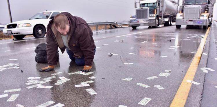 Картинки приколы деньги на дороге найдешь, картинки поздравлением дня