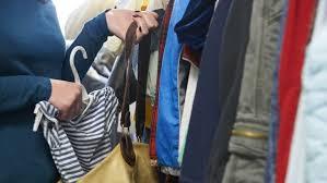 Mounties arrest 30 suspected shoplifters in Surrey