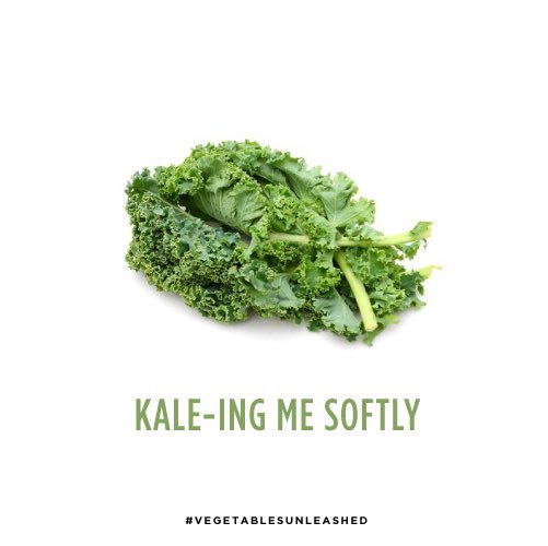 The anticipation is kale-ing us, too. Visit http://www.vegetablesunleashed.com to preorder @chefjoseandres's new vegetable cookbook and get tickets to his events in NYC and DC!