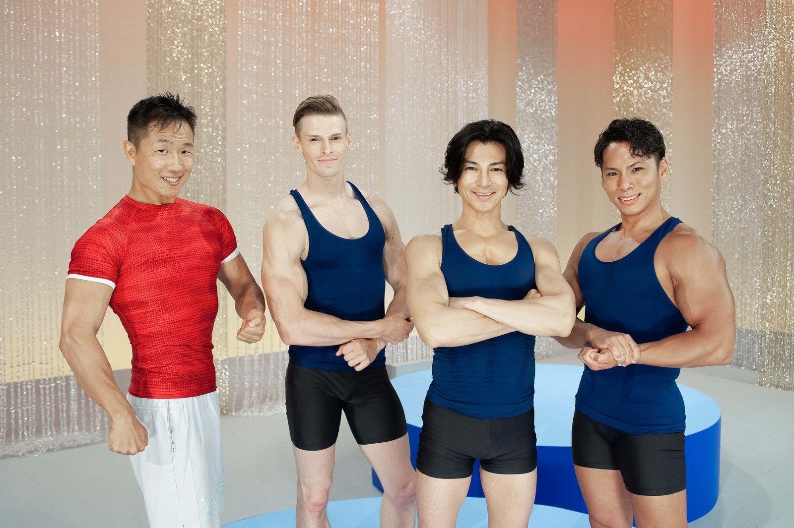 体操 腕立て伏せ 筋肉 NHK「みんなで筋肉体操」で紹介された、腕立て伏せの効果は?