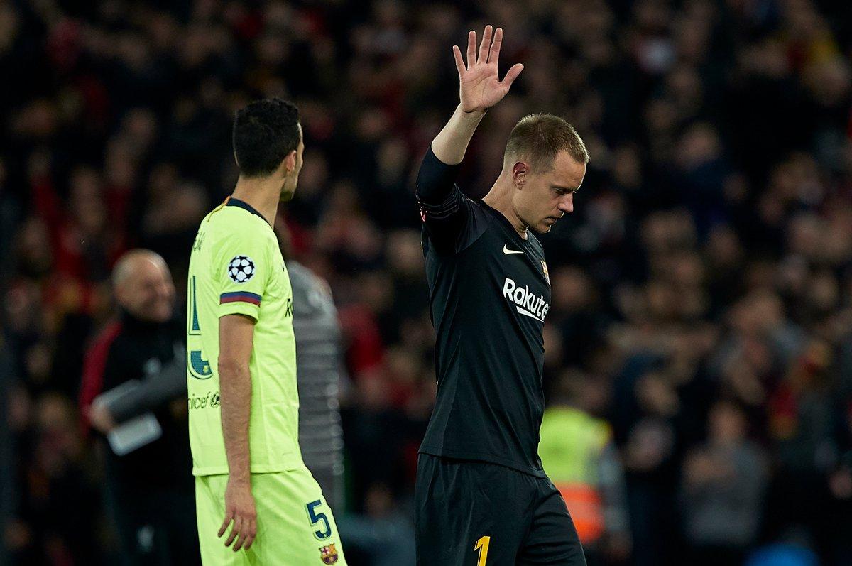 Месси уже не нужна Барселона, а Барселоне не нужен он. Иначе не состоится перестройка команды - изображение 4