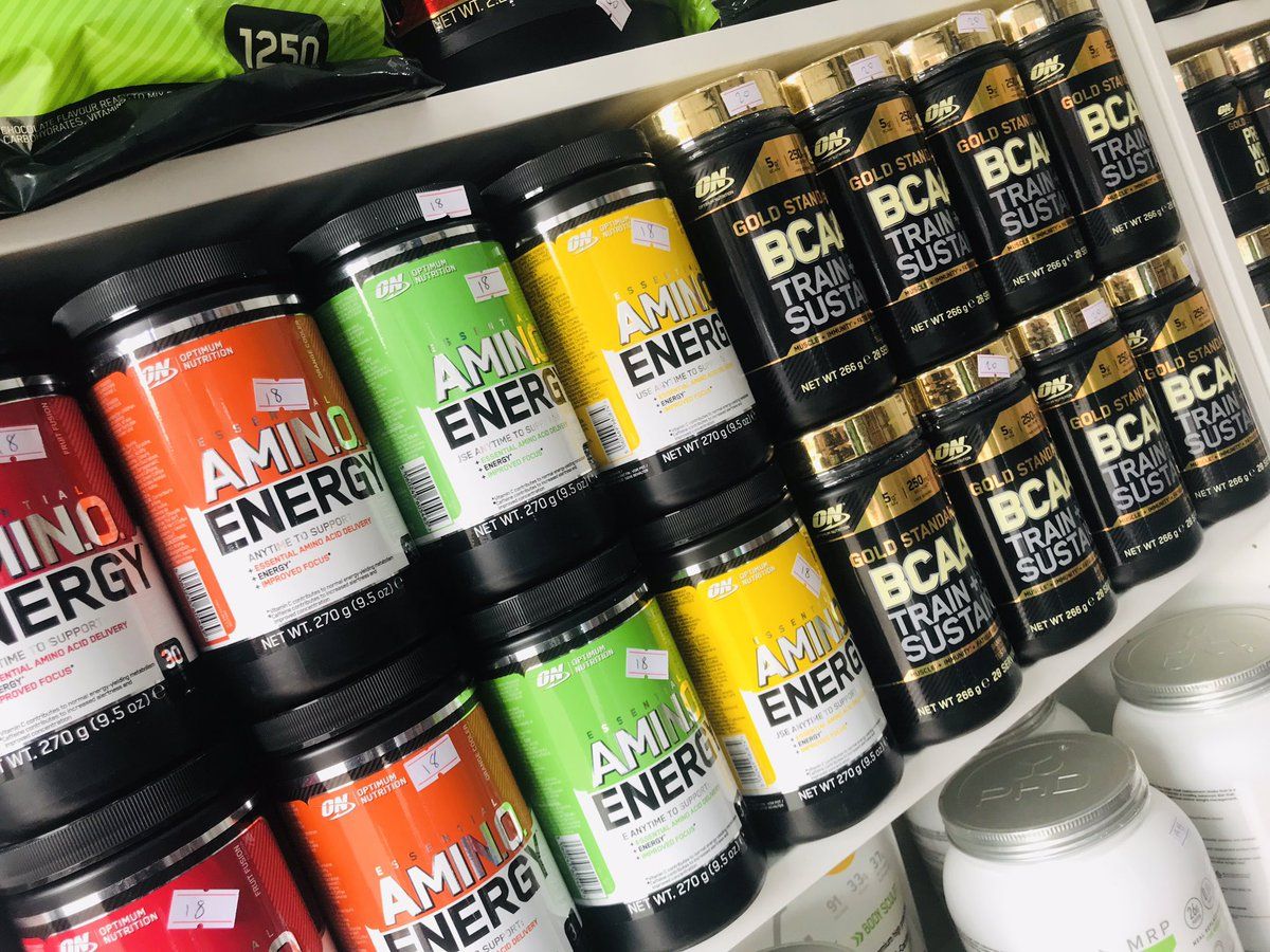 We are open until 5pm Mon - Fri or If you cannot make it into the #shop take a look at our #website Spend £50 on the Optimum Nutrition Range and get a free ON Thermo Cuts #Fat Burner supplementking.uk/brand/optimum-… Free Local same day #delivery