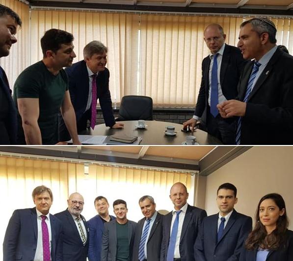 Обсудили необходимость принятия закона о капелланстве, - Турчинов провел встречу с главой ПЦУ Епифанием - Цензор.НЕТ 2035