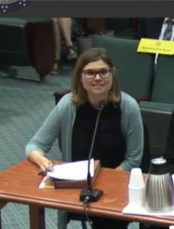 TexProtects Testifies in Support of Trauma-Informed Training and Prevention Services: https://www.texprotects.org/2019/05/07/texprotects-testifies-hb-18-sb-355/ … … #txlege #hb18 #sb355 #ProtectTXKids