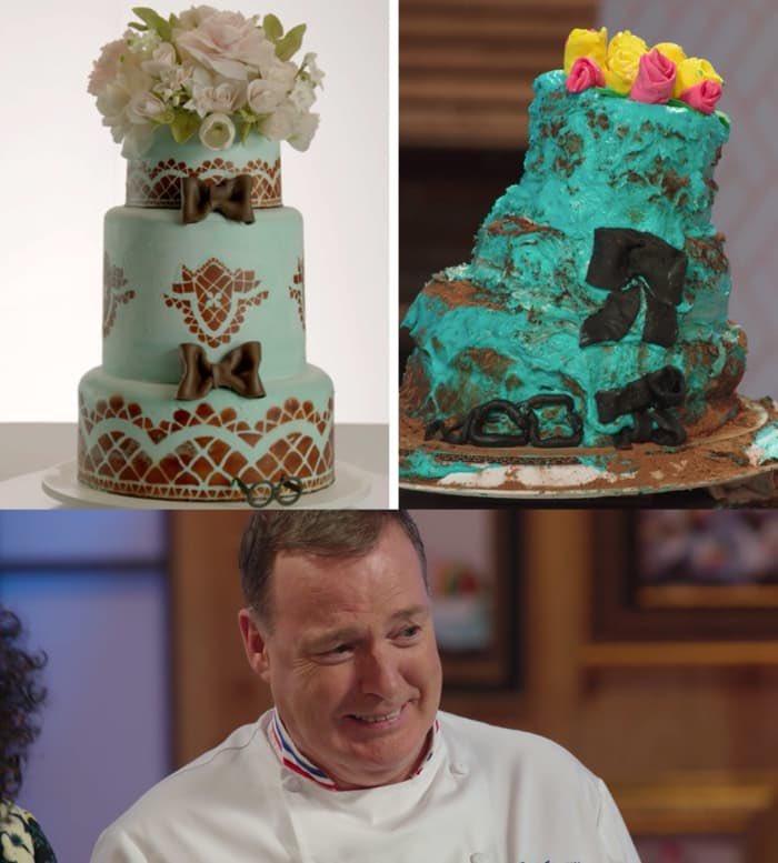 изумрудное торт смешной высокий и тонкий картинки день новые