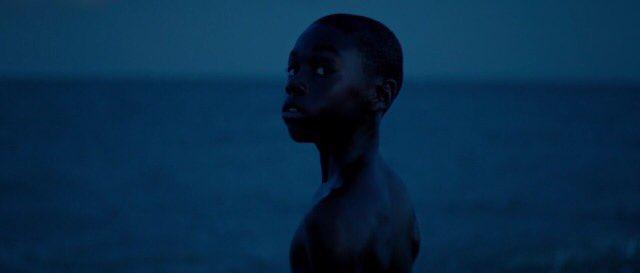 'Moonlight' (2016, Barry Jenkins). Cinematography: James Laxton