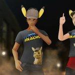 Pokémon: Detective Pikachu vanaf vandaag in de bioscoop, PokémonGO-evenement https://t.co/eGJy0V0pOB