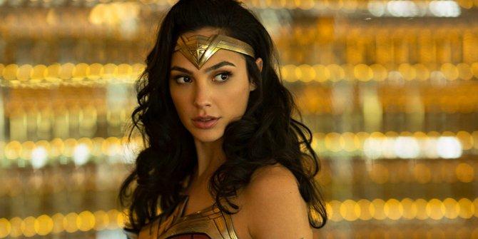 taquilla Wonder Woman 1984