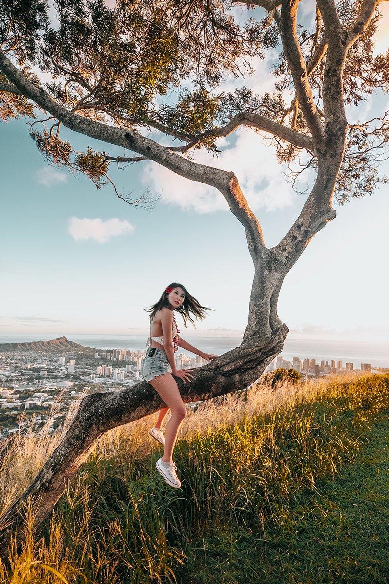 10 Days in Hawaii https://t.co/gnQPBVBjpz