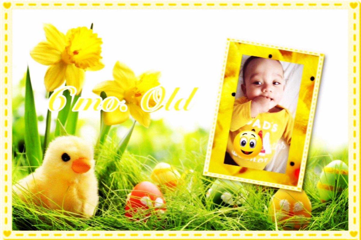 Baby JacobEduardo 6month Pictwitter O0lF9Hsd8k