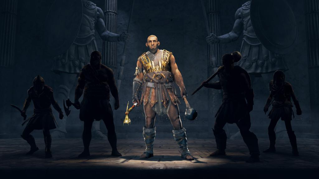 confirmed assassins creed odyssey - 1024×576
