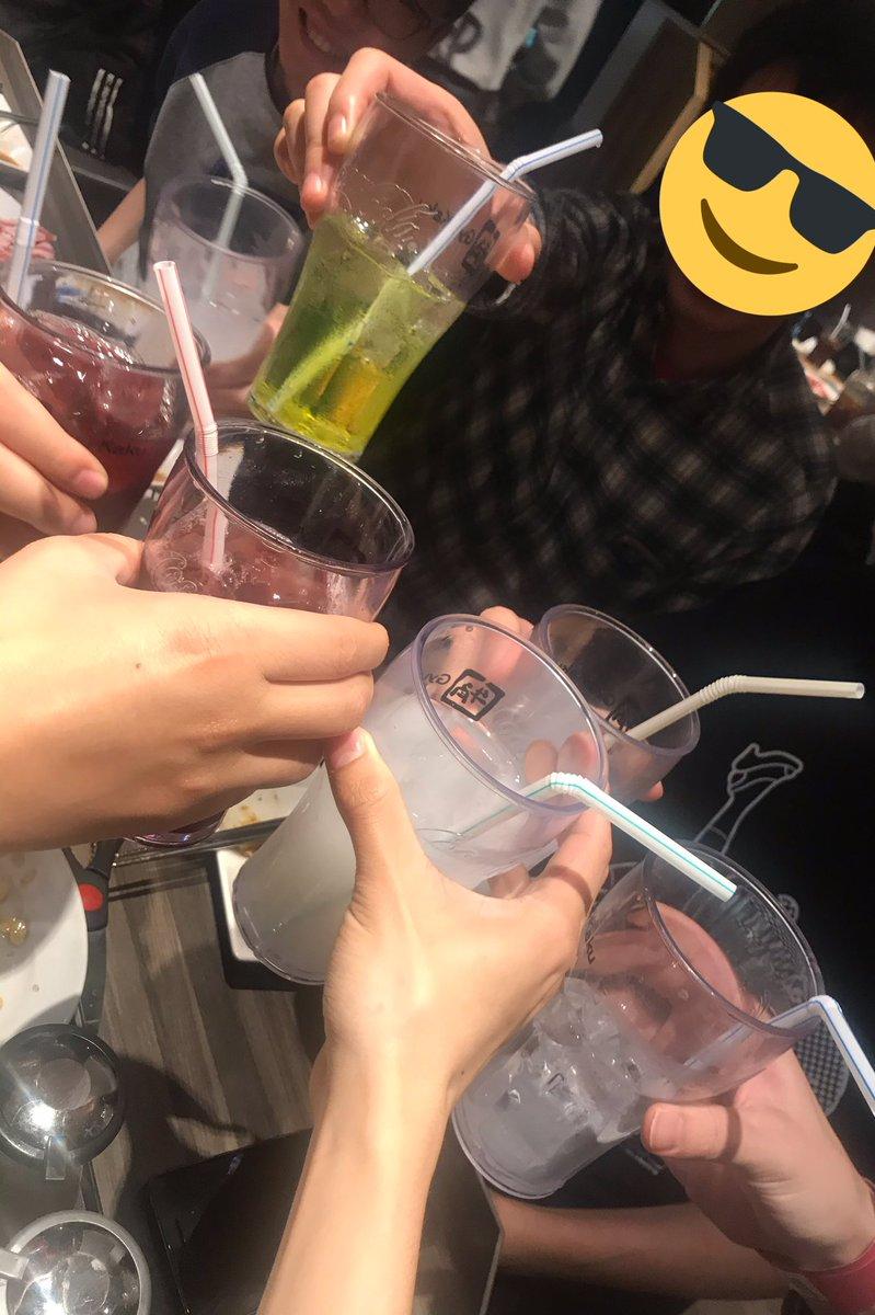 あいきゃんのイベントお疲れ様でした! 平成最後の素敵な思い出とあいきゃんに乾杯🍻!