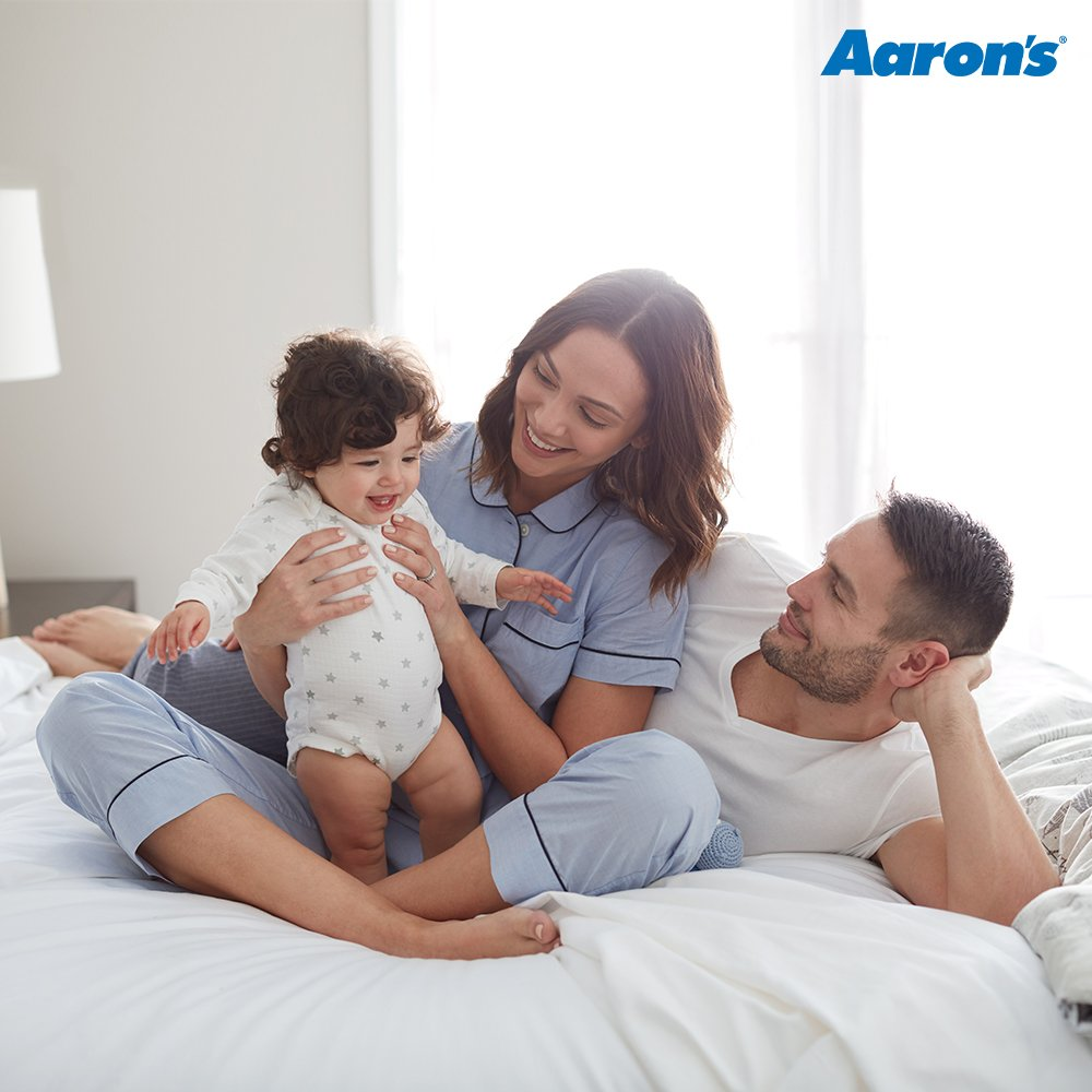 Are you in need of new furniture, appliances, or electronics? Aaron's offers affordable payment options without needing credit! https://www.aarons.com/