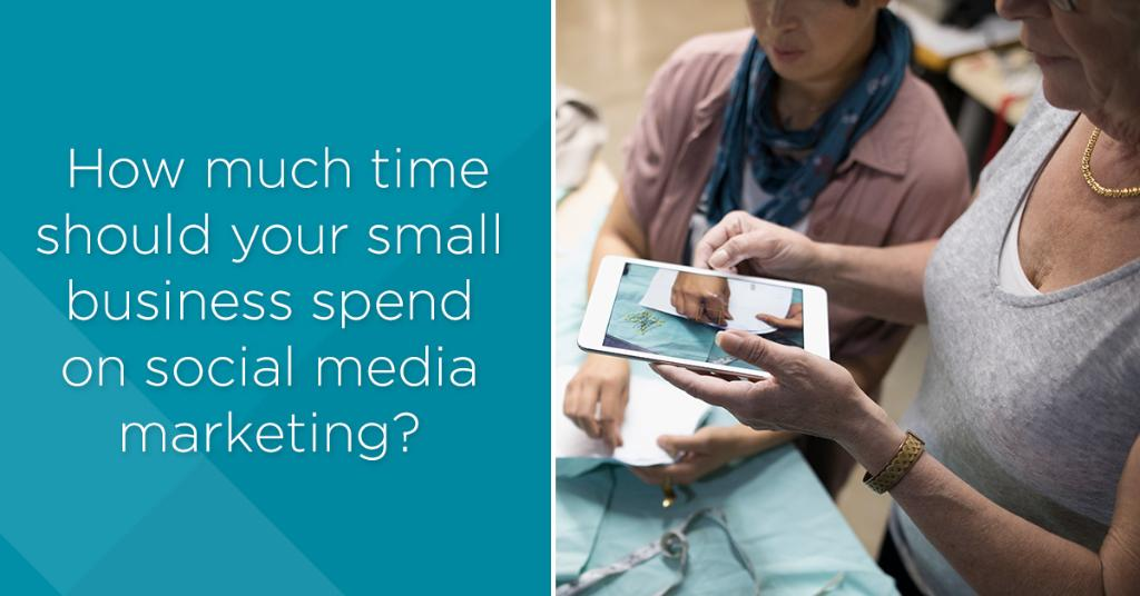 A poor social media strategy can cost you money and time. Make the most of your Facebook, Twitter and Instagram posts with these tips: https://t.co/sqEB55SJpv https://t.co/3zvh2ggpNw