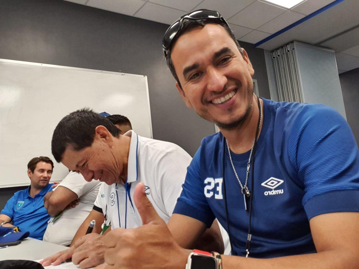 Sub17 Campeonato CONCACAF 2019 [Preparacion - Eliminatorias Copa Mundo Brasil 2019] D5aOd2AWsAIfXLo