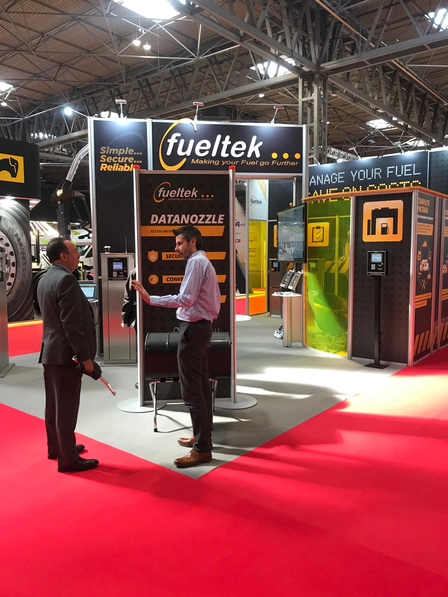 test Twitter Media - A productive Day one @TheCVShow exhibiting in hall 4 stand 4F51 https://t.co/NeM8QEGlMB