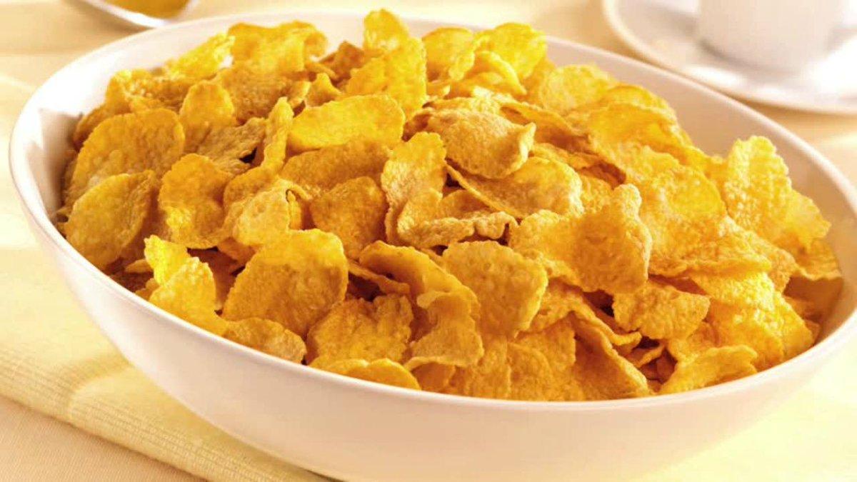 La Anmat prohíbe la venta de un medicamento y copos de maíz