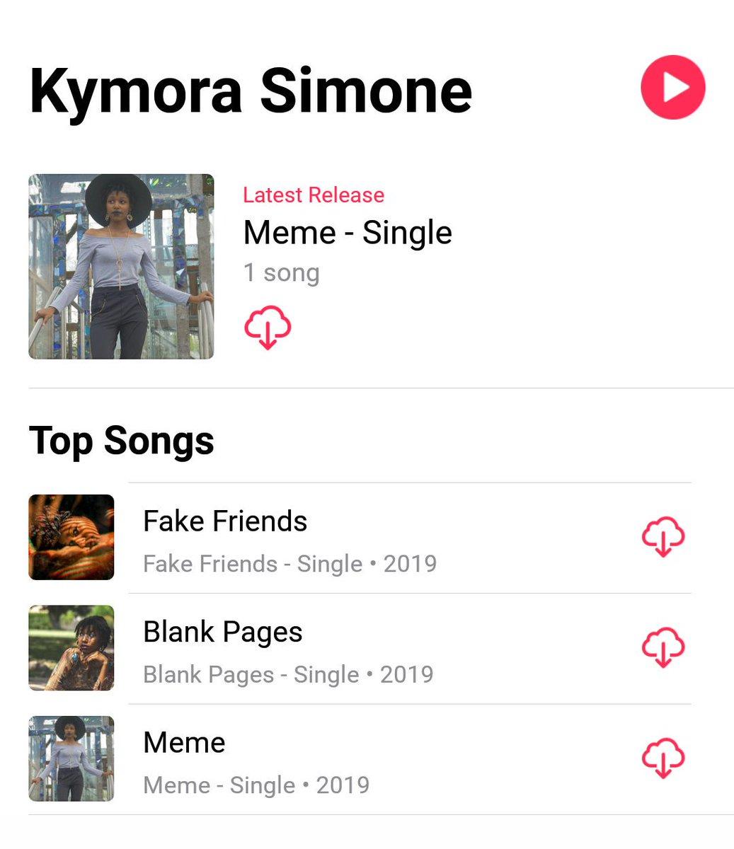 Fake Friends Meme Twitter