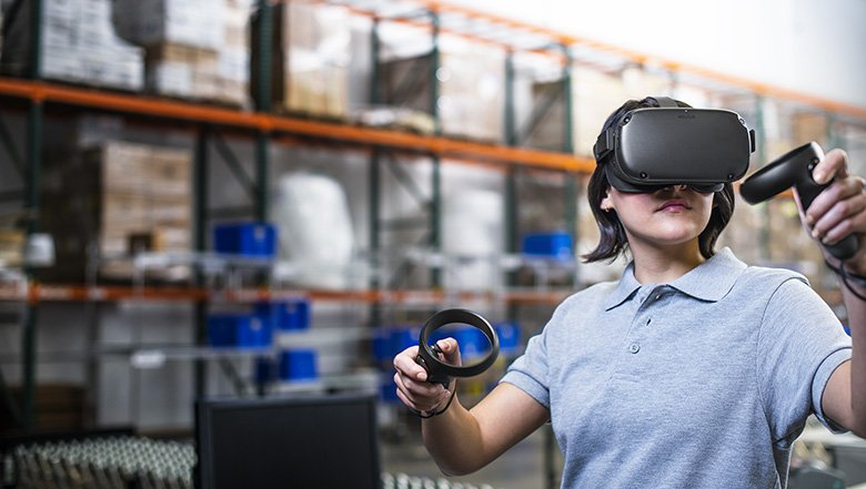 2e567ac89f08 VR is already changing the way we work—find out how you can make VR work  for you    https   ocul.us for-business pic.twitter.com PeR9aliQTa