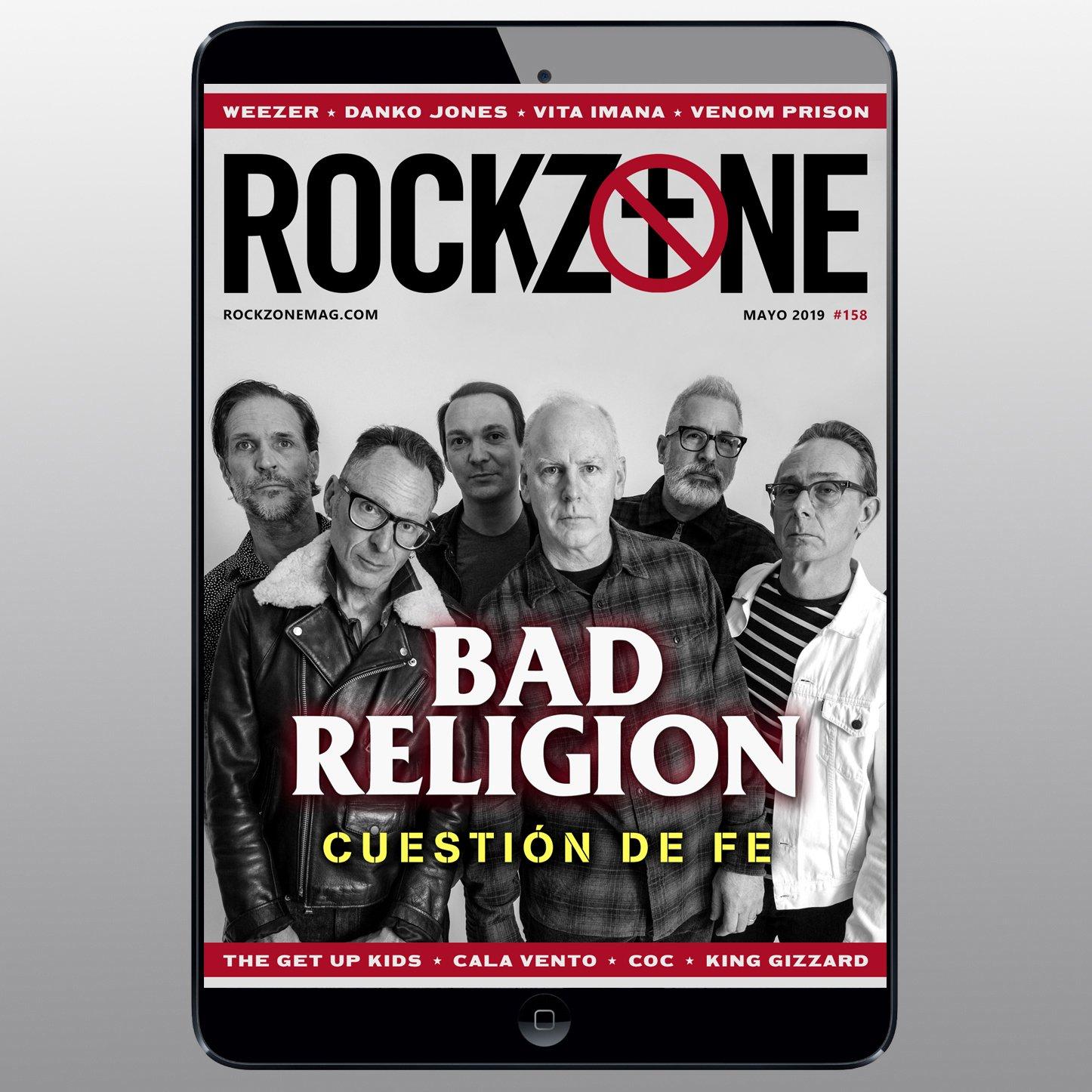 ¿Cuántos compráis la ROCKZONE? - Página 8 D5abIyVW0AMu56P
