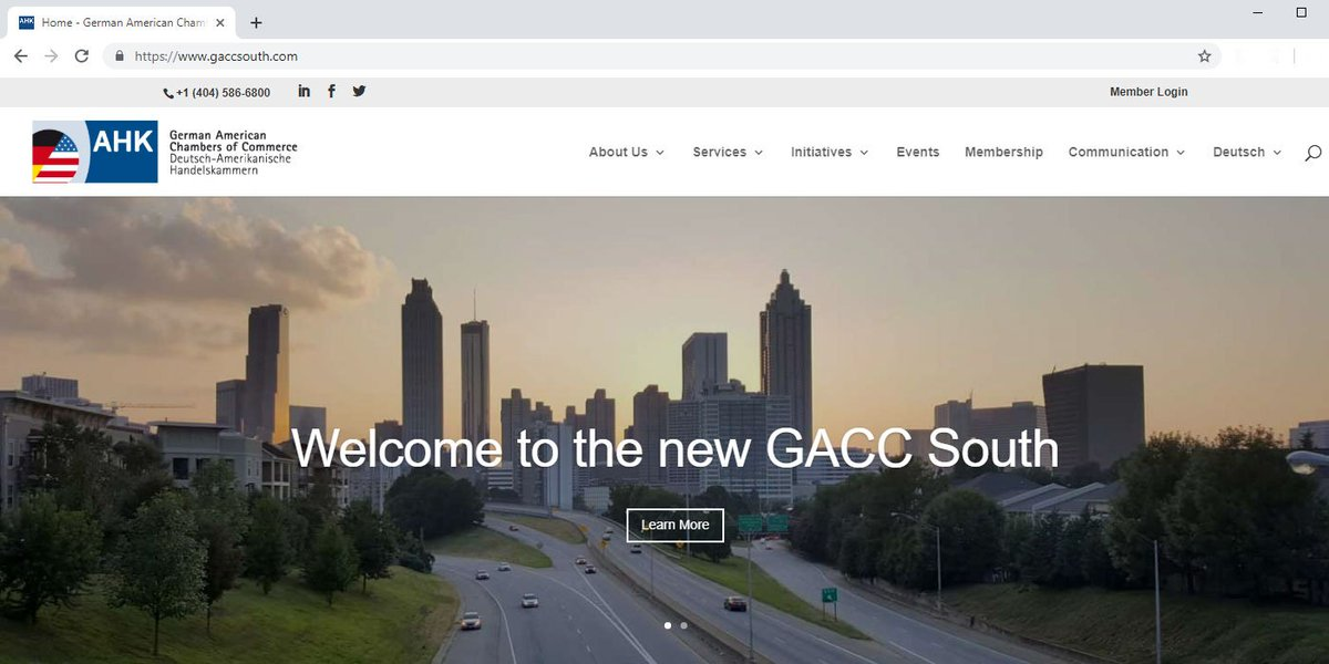 GACC South (@GACCSouth) | Twitter
