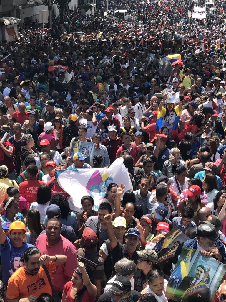 "Maduro: ""¡El Imperialismo quiere matarme!"" - Página 2 D5ah__OXoAQIlSL"