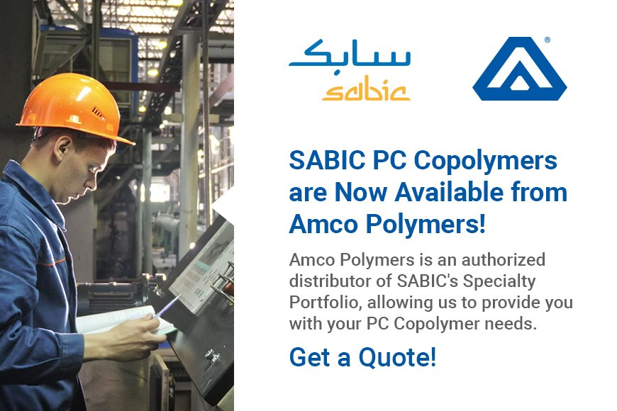 Amco Polymers (@AmcoPolymers) | Twitter