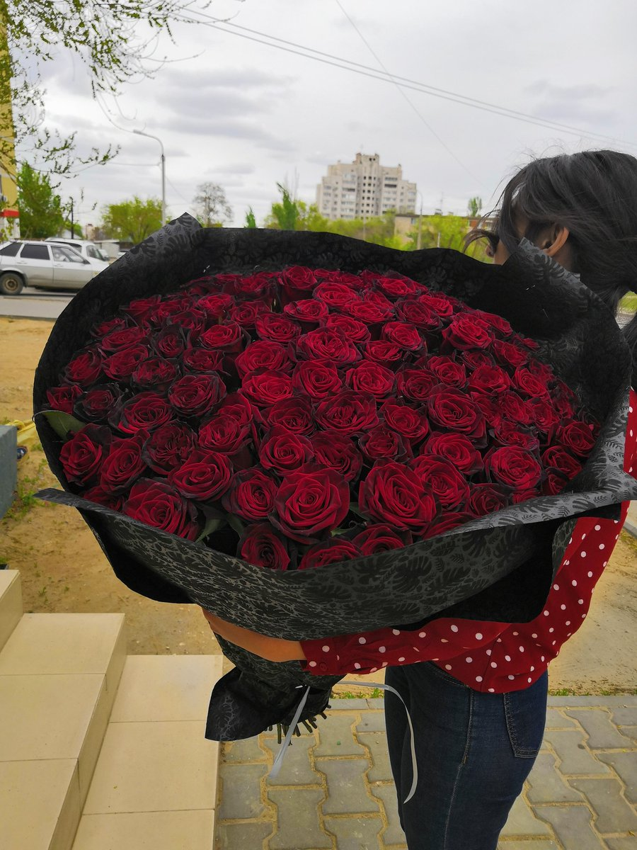 Цветы доставка волгоград 24 часа, розы