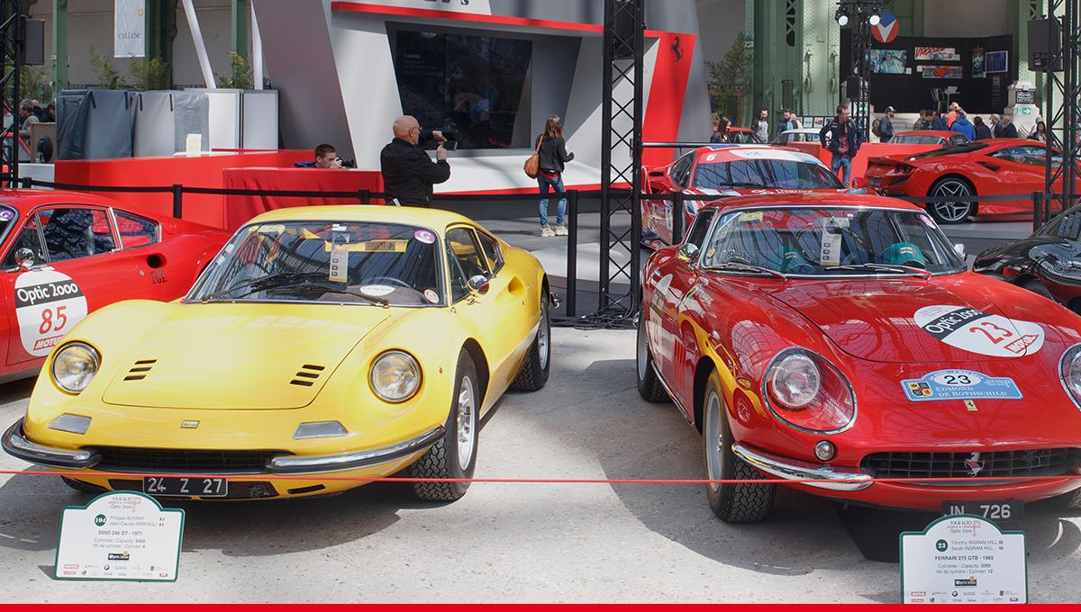 Ferrari على تويتر: