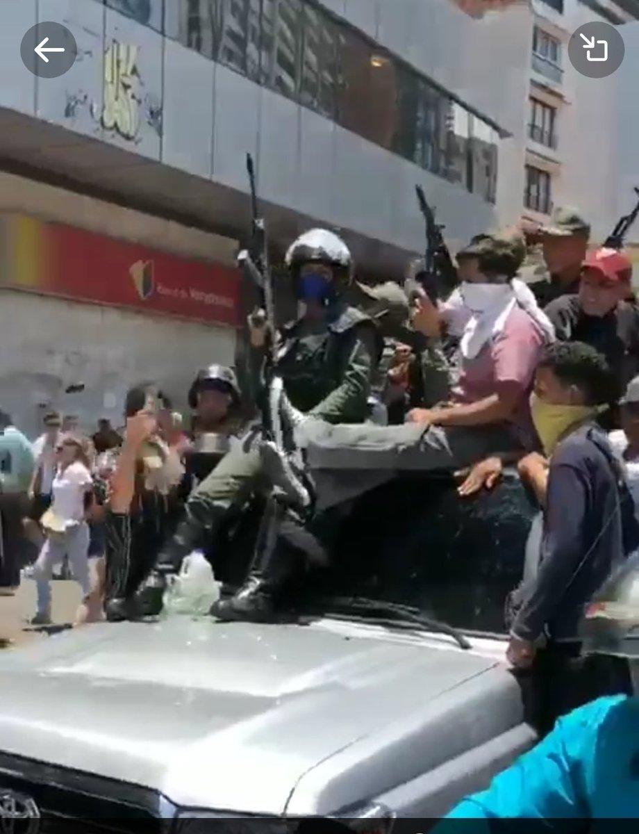 "Maduro: ""¡El Imperialismo quiere matarme!"" - Página 2 D5awX-VW0AEiL1X"