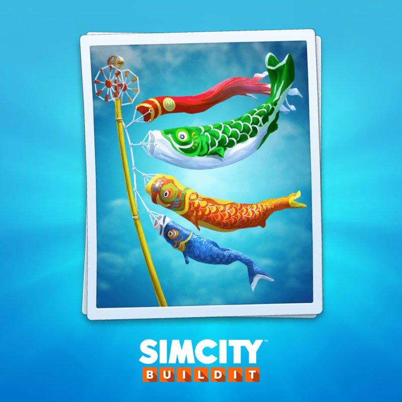 SimCity BuildIt (@SimCityBuildIt) | Twitter