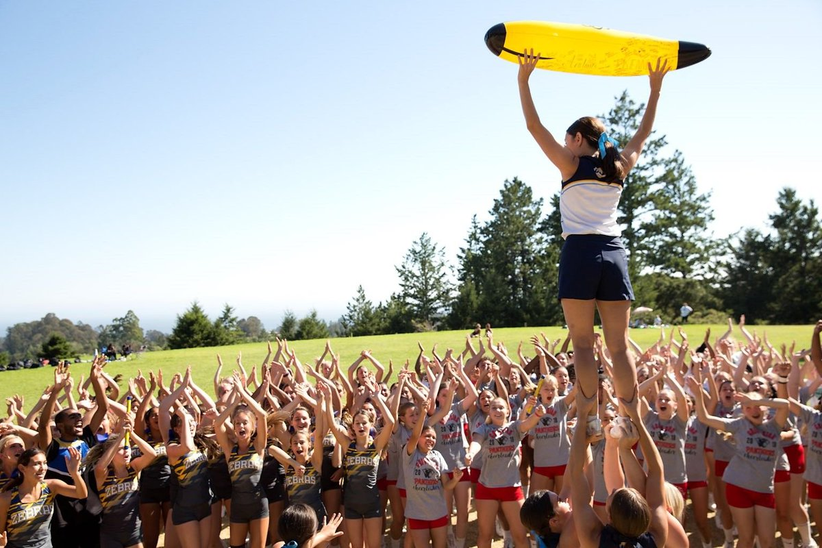 We get more and more excited for #UCAcamp with each passing #TopBananaTuesday!