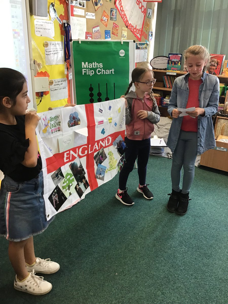 I am amazed by the creative pieces of homework 4SB have produced over the Easter break. The quality of work was outstanding from interactive slide shows to pin boards. A great start to our culture vulture learning challenge. @NorthManorAcad #proudteacher