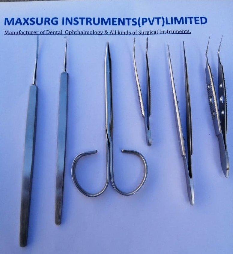 Maxsurg Instruments (PVT) Ltd  (@Maxsurginstrum1)   Twitter