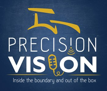 Today on Precision Vision Podcast, Craig sits down with Sheldon Alt of CropMetrics & Betsy Bower from Ceres Solutions Cooperative to chat about the solutions they are using to keep track of soil moisture in the field & focus on water driven ROI solutions. http://bit.ly/2Vzzu5h