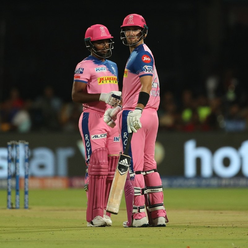 IPL 2019: Match 49, RCB vs RR - Twitter Reacts as Royal Challengers Bangalore - Rajasthan Royals Gets Abandoned