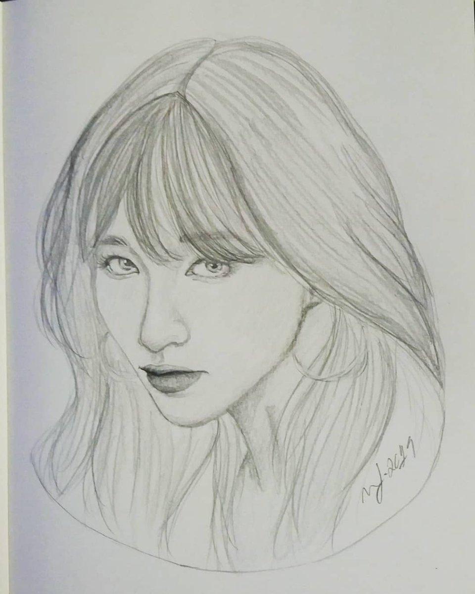 #HappyHaniDay #HAPPY_HANI_DAY . . . #hani #exidhani #exid #exidahnheeyeon #korean #kpopfanart #kpop #exidfanart #leggo #sketch #sketchbook #portrait #artist #art #artwork #singer #hanifanart https://t.co/u3R6FSmamB