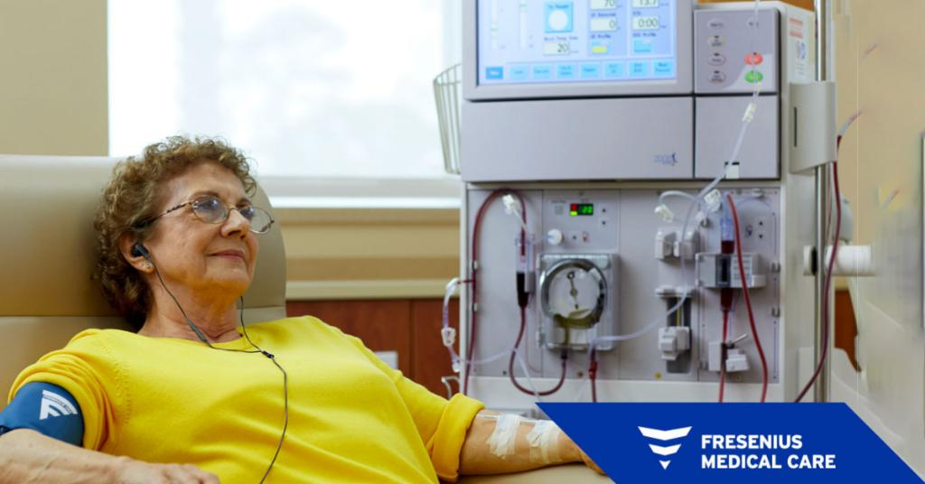 Fresenius Home Dialysis Jobs | Flisol Home