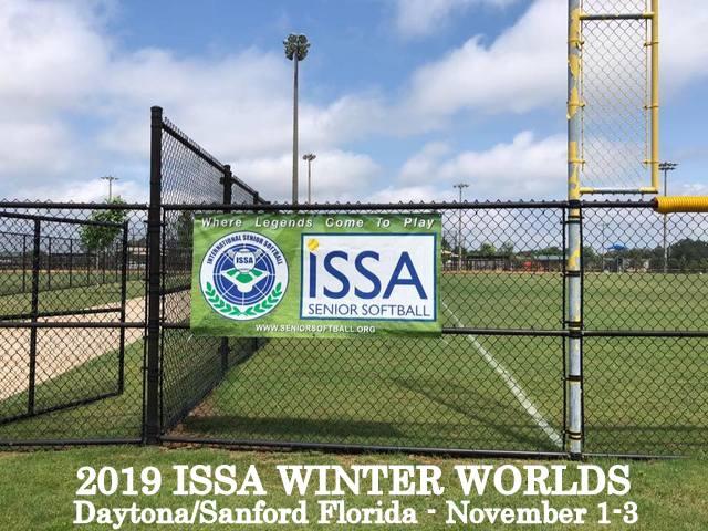 ISSA Senior Softball (@seniorsoftball4) | Twitter