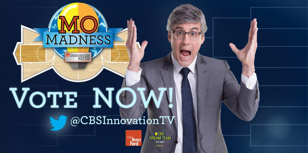 InnovationNation (@CBSInnovationTV) | Twitter
