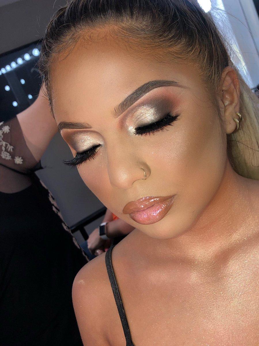 Houston Tx Makeup Artist Rt