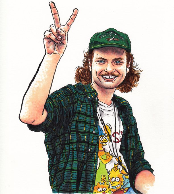Happy birthday mac demarco ~ thank u 4 the music x